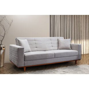 Burchard Sofa by George Oliver Herry Up