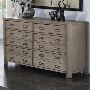 Northside 6 Drawer Chest By Beachcrest Home