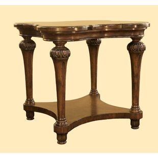 Eastern Legends Bellissimo End Table