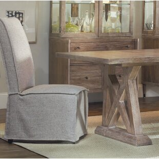 Zuma Upholstered Dining Chair Hooker Furniture