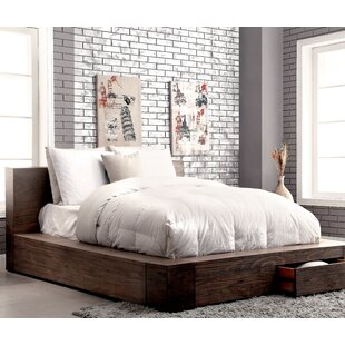 Trent Austin Design Arianna Storage Panel Bed