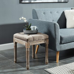 Pulaski Upholstered Bench by Ophelia & Co.