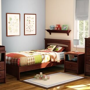 Read Reviews Libra Platform Bed by South Shore Reviews (2019) & Buyer's Guide