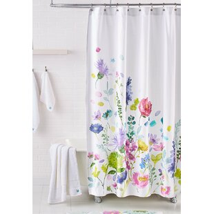 Tetbury Meadow 100 Cotton Shower Curtain