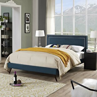 Find the perfect Huntsman Upholstered Platform Bed by Mercer41 Reviews (2019) & Buyer's Guide