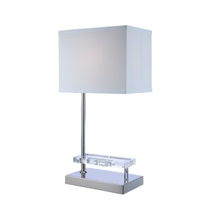 Charming Table Lamp With USB Port Youu0027ll Love   Wayfair Great Ideas
