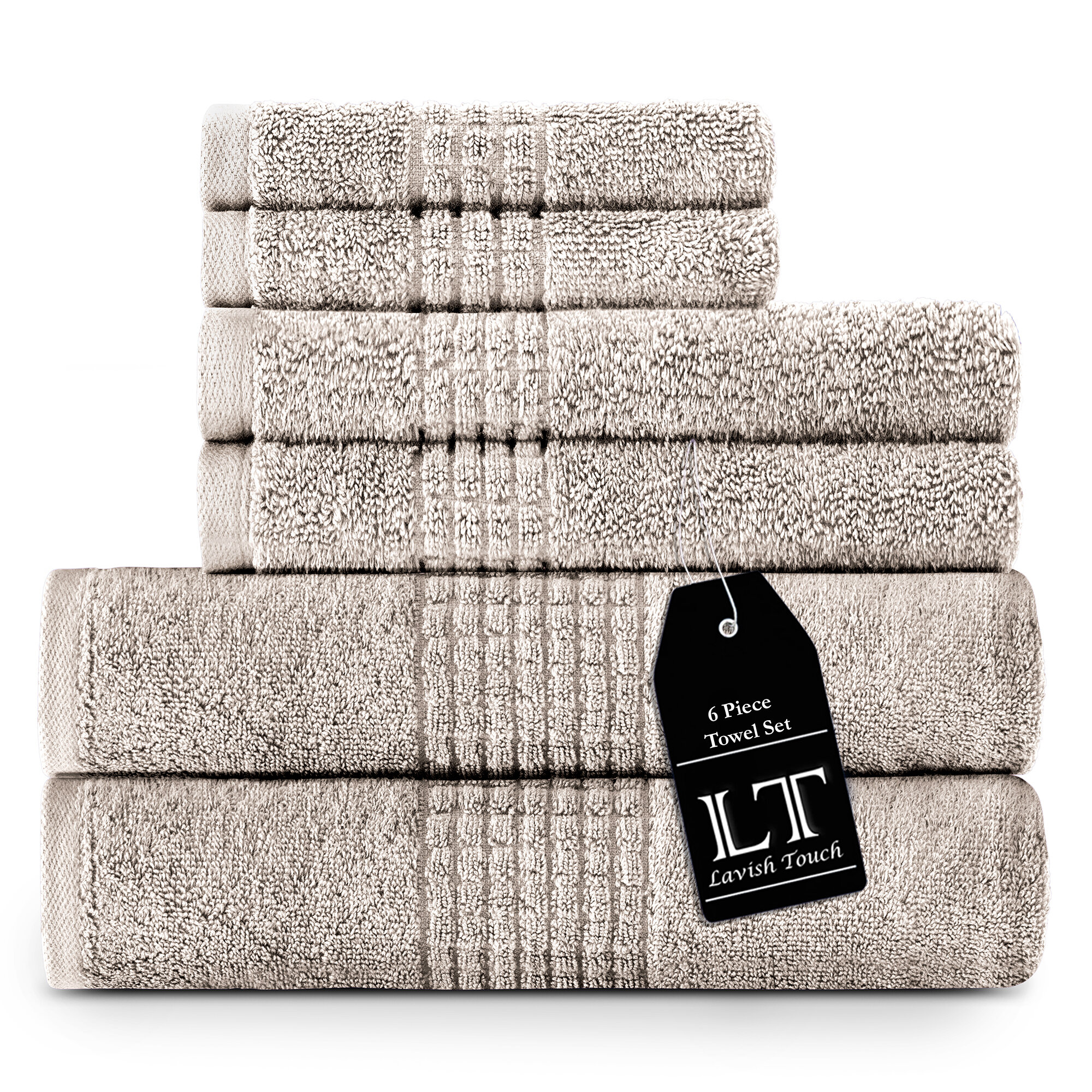 Egyptian Cotton Hand Towels You Ll Love In 2021 Wayfair