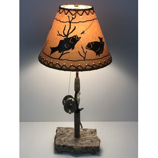 Lillard Night Stand 26 Table Lamp