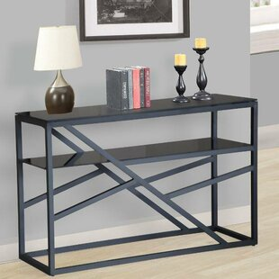 Raheem Console Table