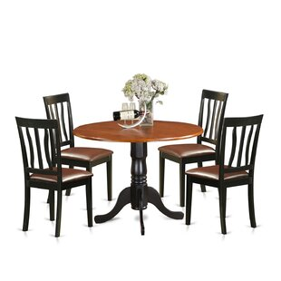 5 Piece Extendable Dining ..