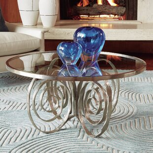 Top Brands of Weathervane Coffee Table by Global Views
