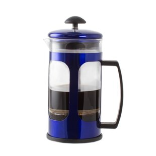 3.75-Cup Premium Brew French Press Coffee Maker