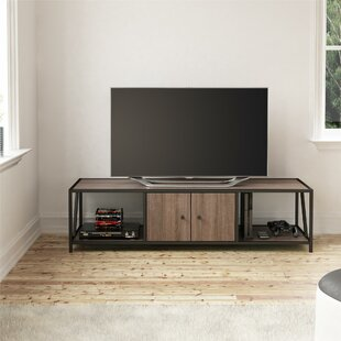 Politte TV Stand for TVs up to 65