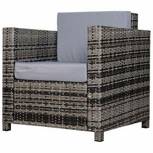Nantan Garden Chair With Cushion By Sol 72 Outdoor