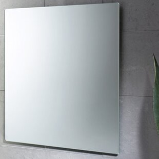Online Reviews Planet Bathroom/Vanity Mirror ByGedy by Nameeks