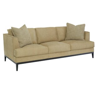 Best Price Alford Leather Sofa by Bernhardt Reviews (2019) & Buyer's Guide