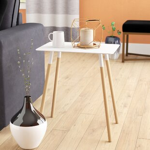 Coelho End Table by Wrought Studio