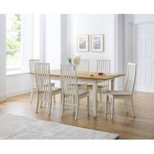 Spokane Extendable Dining Set With 4 Chairs By Brambly Cottage