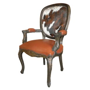 New World Trading Bonanza Armchair (Set of 2)