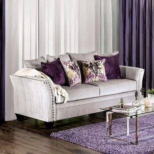 House of Hampton Jude Transitional Sofa