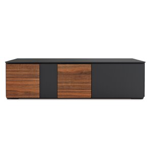Bellini Modern Living Loft TV Stand for TVs up to 70