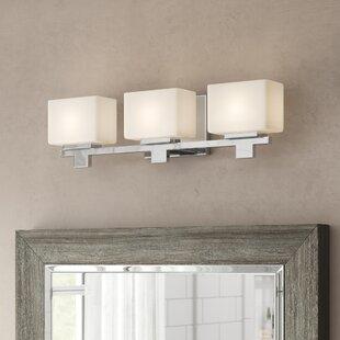 Look for Canyonville 3-Light Bath Bar ByEbern Designs