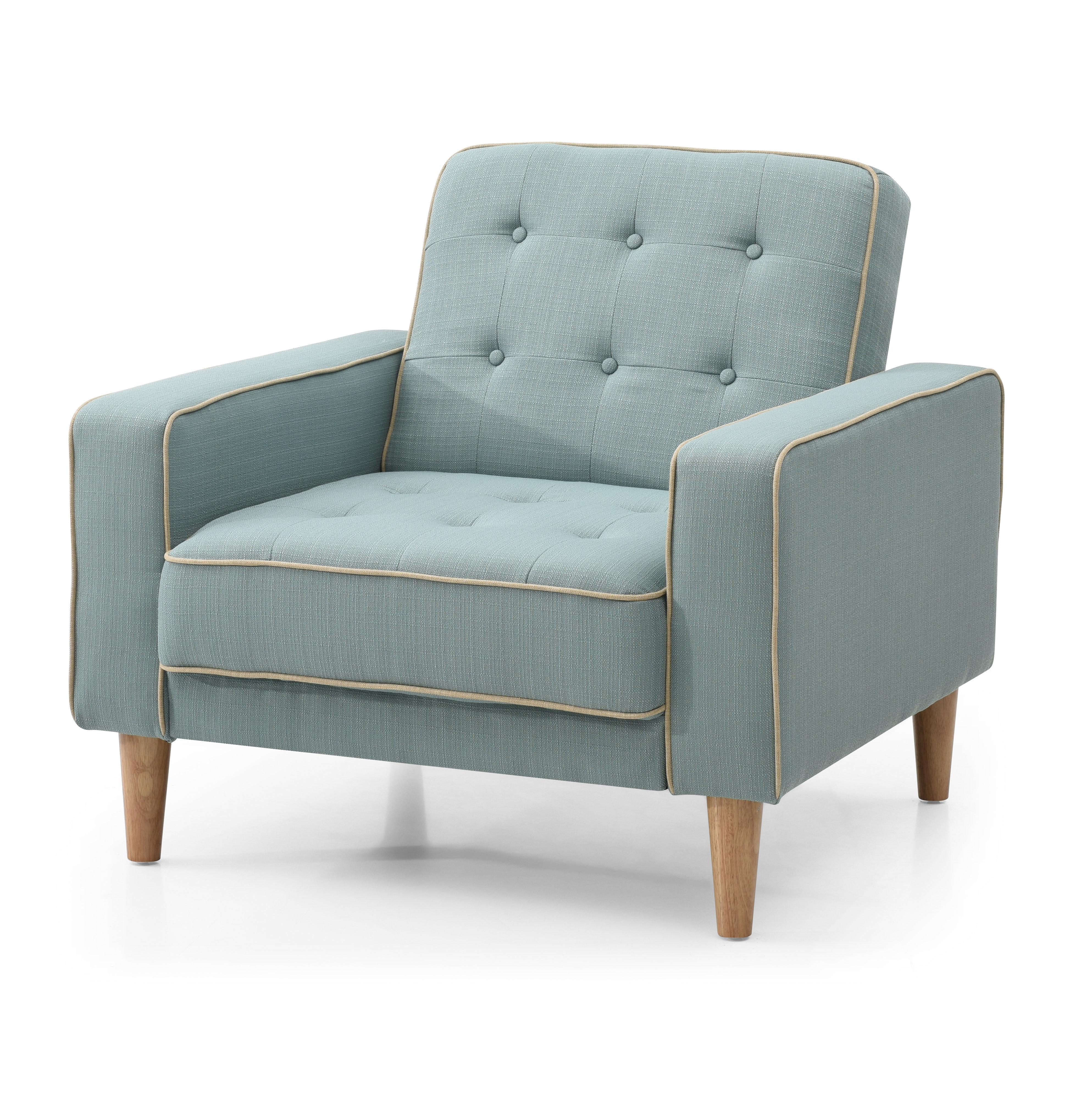 Ivy Bronx Shayne Convertible Chair & Reviews | Wayfair