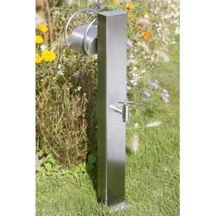 Dispenser Made Of Stainless Steel Image