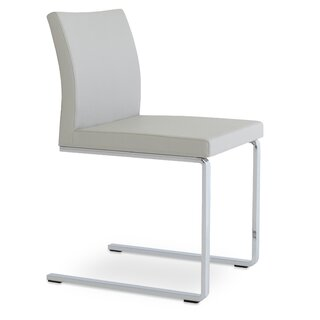 Aria Flat Side Chair by sohoConcept SKU:DA327445 Order