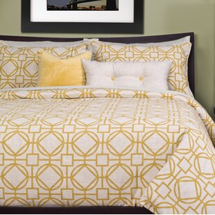 Alcott Hill Applewood Duvet Cover Set