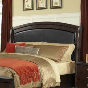 Darby Home Co Mcduffie Upholstered Panel Headboard