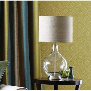 Maidenstone Orb 25 Table Lamp