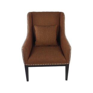 Fox Hill Trading Hansen Lounge Chair