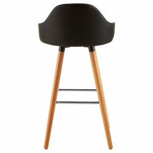 Lucinda 70cm Bar Stool By Mercury Row