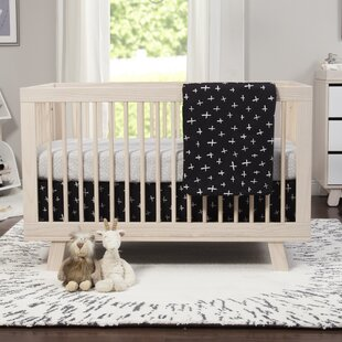 Tuxedo Monochrome 2-in-1 Play and Toddler Baby Blanket Bybabyletto