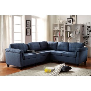 Etonnant Cleavon Sectional. By ACME Furniture