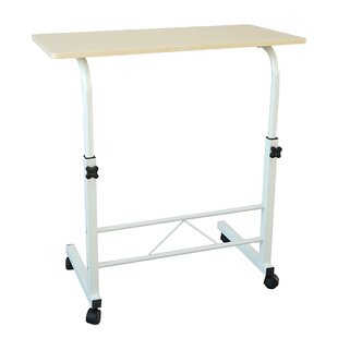 Leffel Removable Chipboard And Steel Standing Desk by Symple Stuff Discount