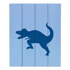 24 Height Dinosaur Wood Art You Ll Love In 2021 Wayfair
