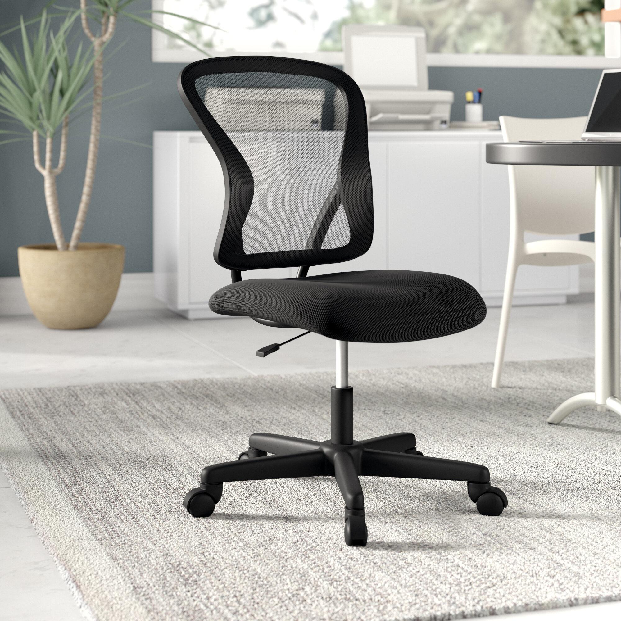 Symple stuff gilliland ergonomic mesh office chair reviews wayfair