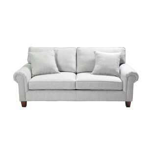 Zayas Stationary Sofa