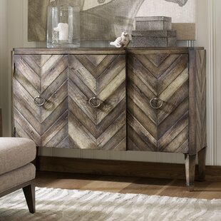 Hooker Furniture Melange Console Table
