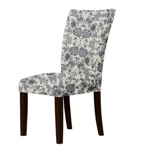 Latham Upholstered Dining Chair (Set of 2) by Red Barrel Studio