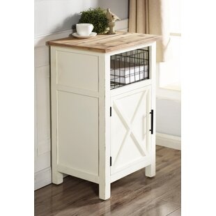 Gemma End Table by August Grove Top Reviews