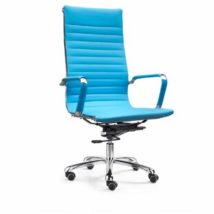 Wrought Studio Gean High Back Ergonomic Office Chair