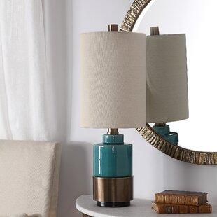Klinger 27 Table Lamp