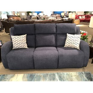 Grand Slam Reclining Sofa