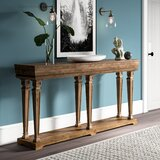 Coughlan 72 Console Table by Darby Home Co
