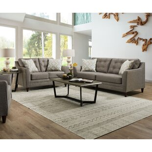 Emil Configurable Living Room Set by Gracie Oaks