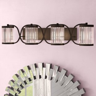 Westlake 4-Light Vanity Light by Willa Arlo Interiors