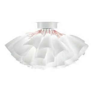 Tutu 2-Light Semi Flush Mount ..